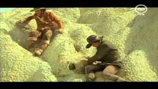 Los amigos (1973) - Dynamite Scene
