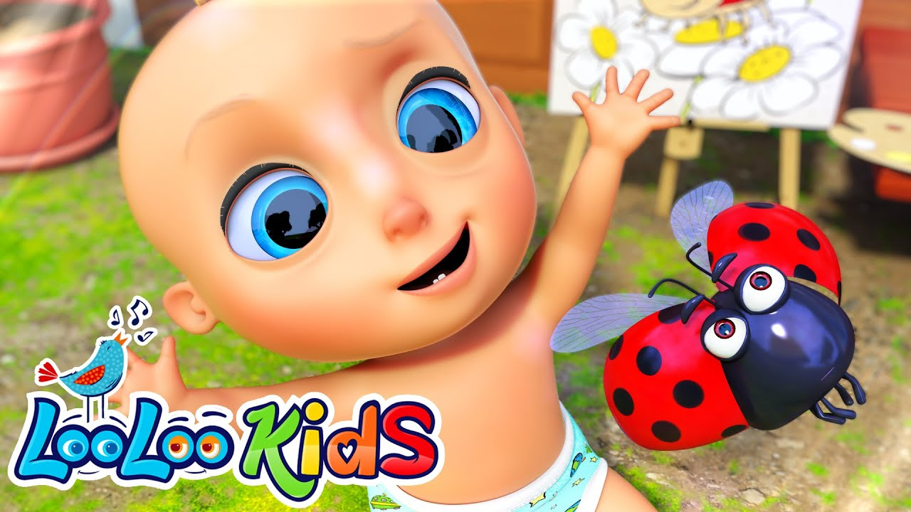 We Have Fun -  LooLoo KIDS Nursery Rhymes and Children`s Songs