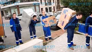 Ulusoy Evden Eve Nakliyat (Ev Taşıma, Ofis Taşıma ve Eşya Depolama)