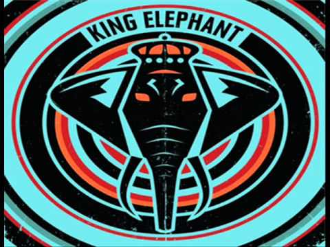 King Elephant - Brother