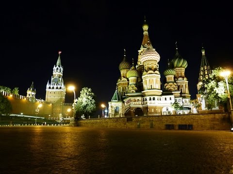 Moscow Kremlin in Russia | Visit Moscow Kremlin Tour | Moscow Kremlin Travel Videos Guide