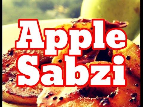 How to make apple sabzi recipe cooking indian food recipes in how to make apple sabzi recipe cooking indian food recipes in english forumfinder Choice Image