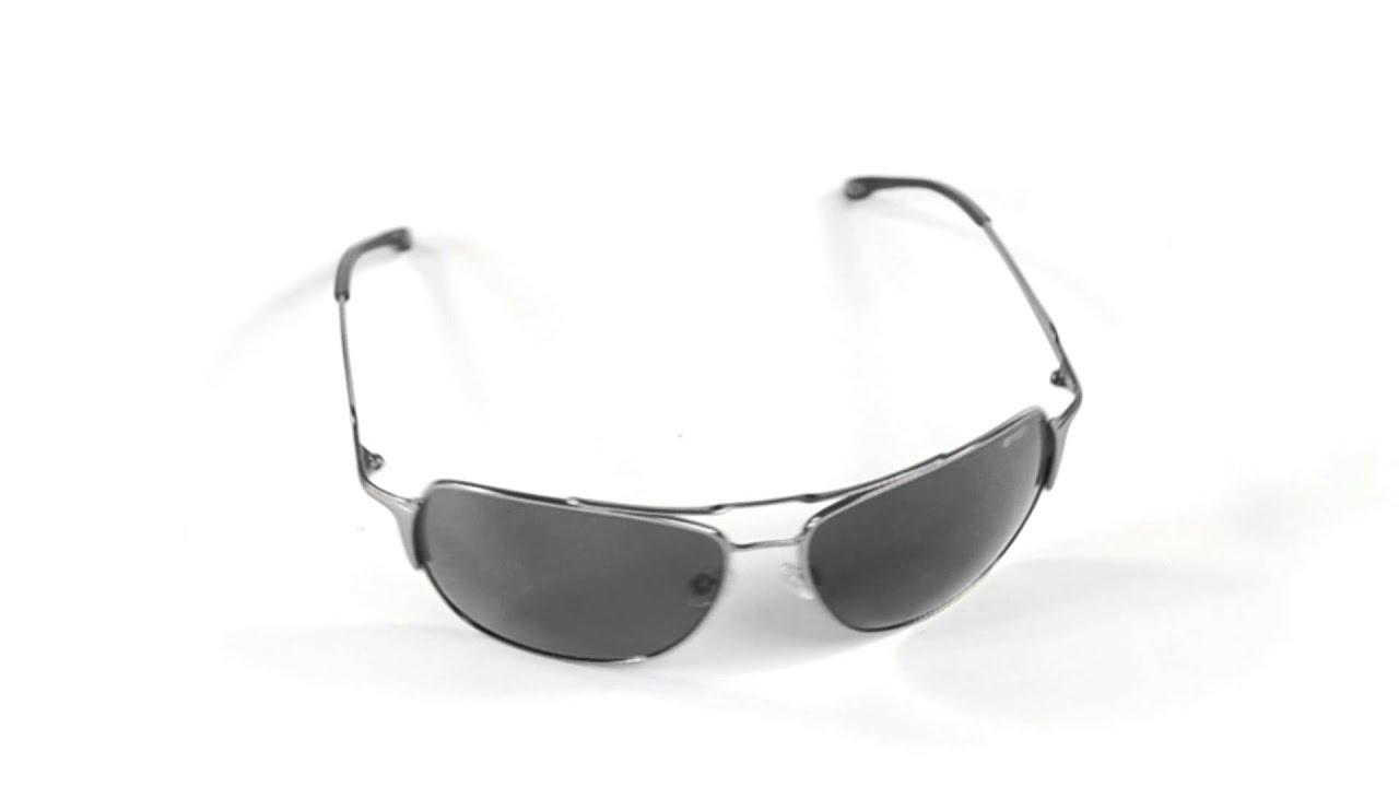 c035bb798c Smith Optics Rosewood Sunglasses - Polarized (For Women) - YouTube