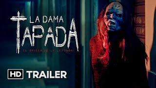 LA DAMA TAPADA - TRAILER OFICIAL