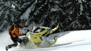 2015 Summit X with T3 package(To learn more and build your Summit X with T3: http://www.ski-doo.com/showroom/summit/overview When you've reached one peak, you don't celebrate., 2014-03-05T01:32:12.000Z)