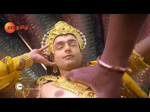 Sri Vishnu Dasavatharam | ஸ்ரீ விஷ்ணு தசாவதாரம் | ஜீ தமிழ் புராண கதை | Best scene - 7 | Zee Tamil