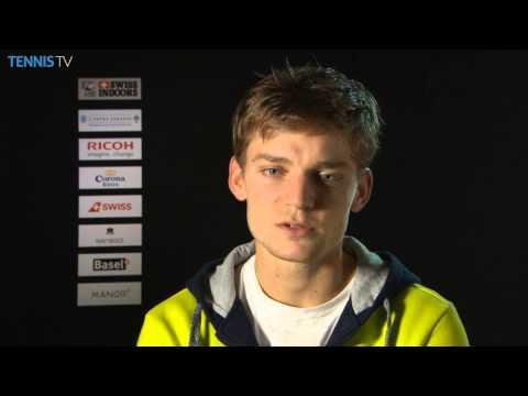 Basel 2014 Final Interview Goffin