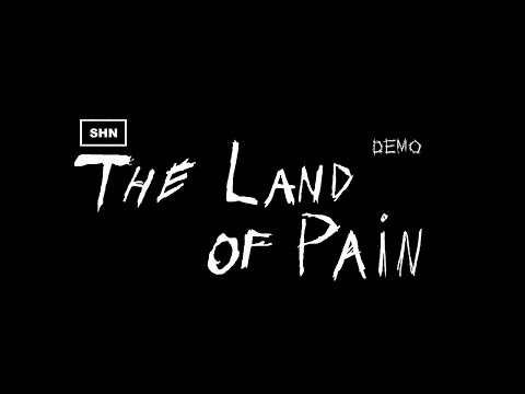 The Land of Pain Demo | Full HD 1080p/60fps Longplay Walkthrough Gameplay No Commentary