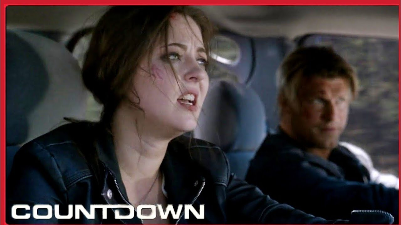 Download Final scenes -60fs   Countdown - 2016   Dolph Ziggler   Katherine Isabelle   Action Cuts  