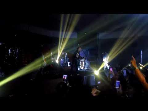 XPDC - Selendang Merdeka live at Rockstage II Sound Of War, KL 2017