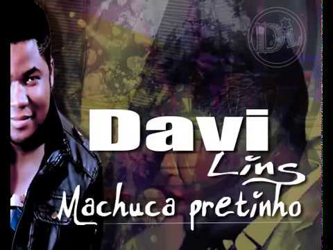 Davi Lins – Machuca Pretinho (2015)