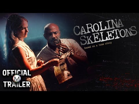CAROLINA SKELETONS (1991) | Official Trailer