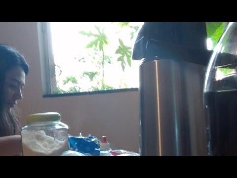 Café Da Manhã Em Campo Grande
