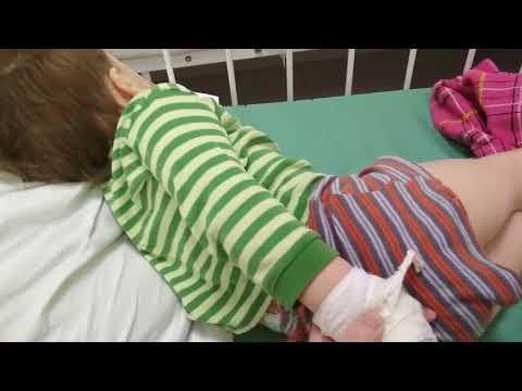 Детская больница Санкт-Петербург