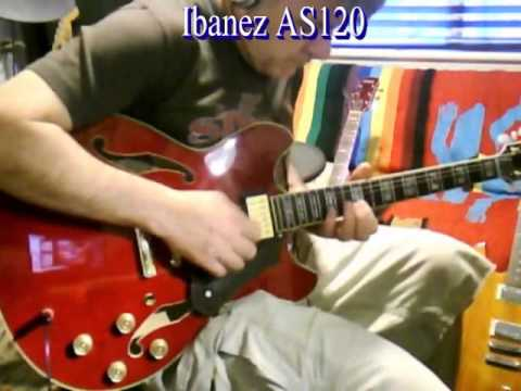 Different Types of Guitars and Jazz