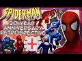 The Most Underrated Spider-Man Game: Neversoft's Spider-Man 2000: 20 Year Retrospective