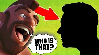 Clash Of Clans - WHAT DO I LOOK LIKE? (FACE CAM) - The Future Of CoC! Q & A!