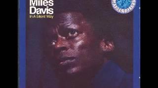 Miles Davis   In a Silent Way   1969