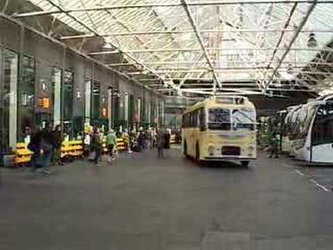 VICTORIA COACH STATION 75th Part three PMP DVD 1475