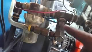 steamway powermatic unloader valve mod plumbing