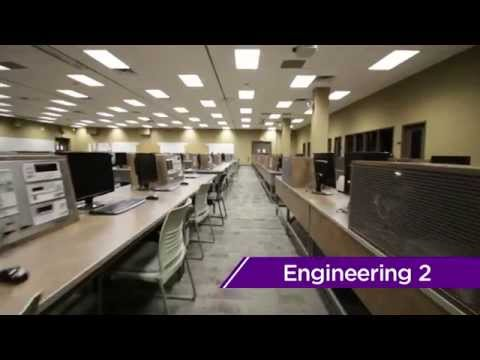 UWaterloo Engineering Orientation 2014 - Virtual Tour