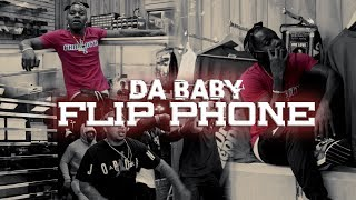[1.97 MB] DaBaby (Baby Jesus) - FLIP PHONE [Official Video]