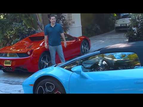 lamborghini huracan vs ferrari 458 which one of these. Black Bedroom Furniture Sets. Home Design Ideas