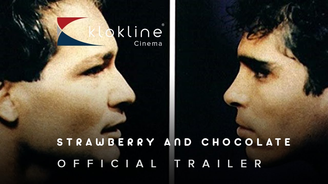 Download 1993 Strawberry and Chocolate Official Trailer 1  Instituto Cubano del Arte e Industrias Cinematográ