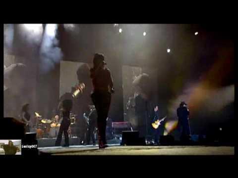 Udo Lindenberg - Honky Tonky Show - LIVE 2008