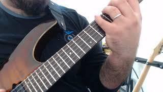 אייל גולן וזוהר ארגוב - נכון להיום סולו + איך לנגן אותו (:
