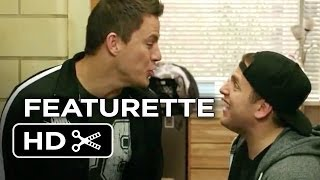 22 Jump Street Featurette -The Yin & Yang of Directing (2014) - Channing Tatum Movie HD