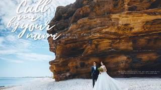 DANANG Prewedding Slideshow | Hai & Thao