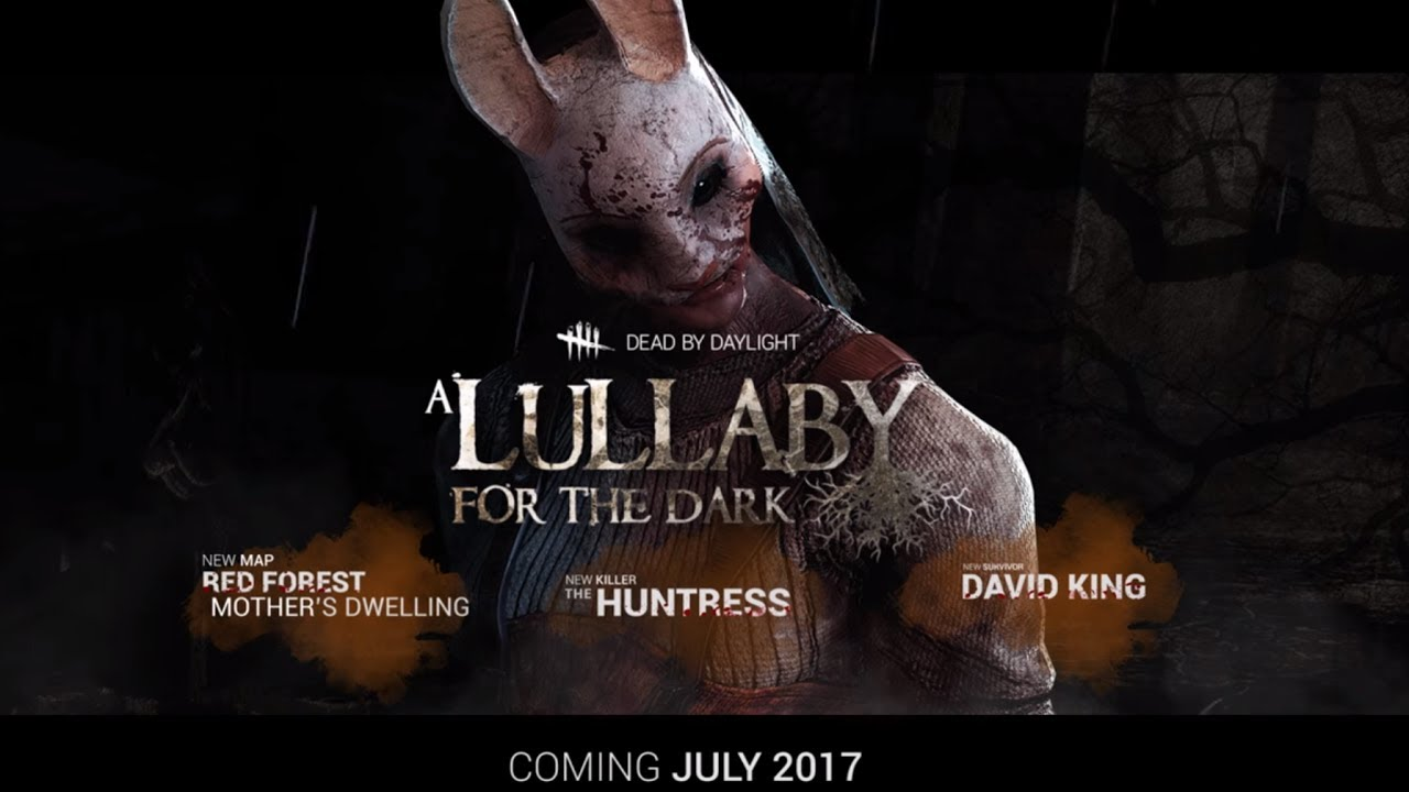 Dead by Daylight: A Lullaby for the Dark 2017 pc game Img-3