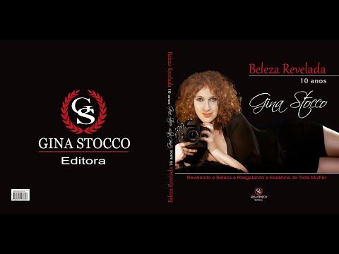 Vernissage - Livraria Cultura - Livro Beleza Revelada by Gina Stocco