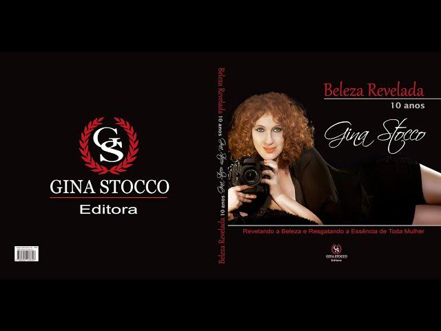 Vernissage - Livraria Cultura - Novembro 2016 - Livro Beleza Revelada by Gina Stocco