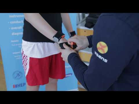 Specific diagnostics of Croatian youth basketball national teams_part3
