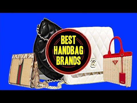 10 Best Selling Handbags Brands Of 2019