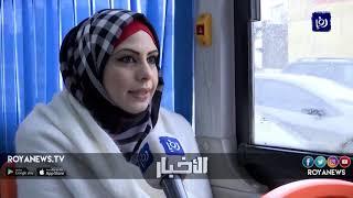 عطاء لنظام دفع الكتروني للنقل العام - (28-1-2019)