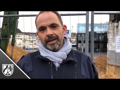 So Wird Die Bombe In Mönchengladbach Entschärft