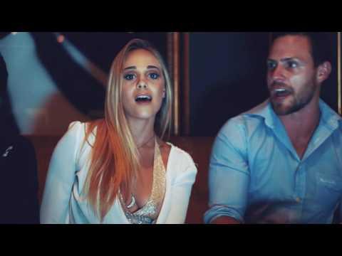 Sir Vincent & Lauren - Nirvana ( Official Music Video )