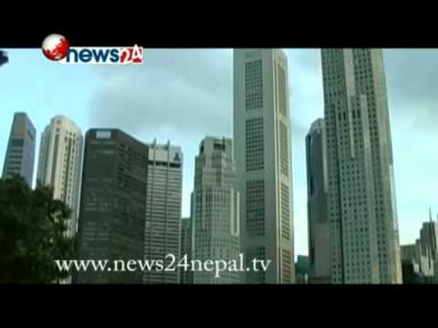 PROSPERITY STORY OF SINGAPORE : POWER NEWS With Prem Baniya.