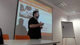 Conferencia: Implantación del Sprint Zero