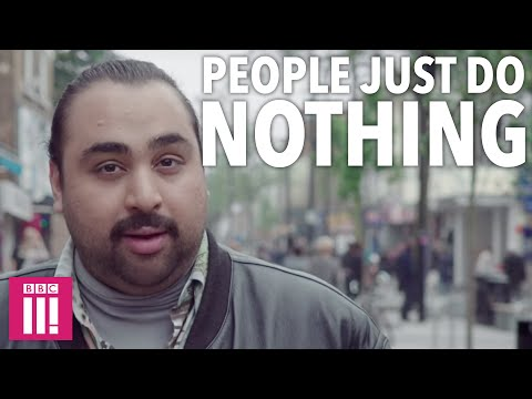 Thumbnail: People Just Do Nothing | Chabuddy's Guide to Hounslow High Street