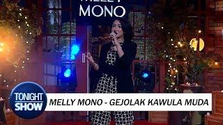 Download lagu Melly Mono Gejolak Kawula Muda MP3