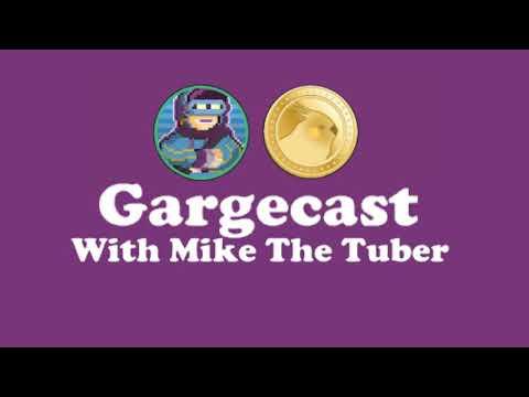 Gargecast Ep 8 W/ MikeTheTuber : horse fuck cum eyebrow thumbnail