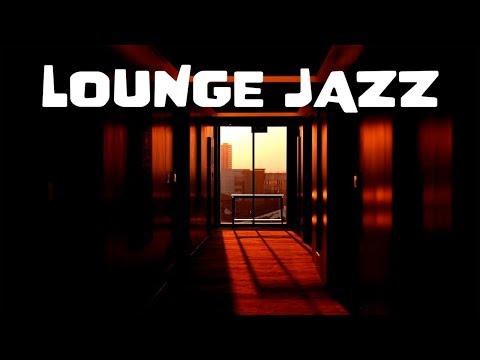 Saturday Lounge JAZZ - Night Saxophone JAZZ For Relaxing