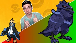 Every Bird Pokemon RANKED