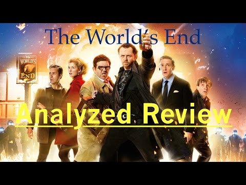 The World's End Analysis Review (Redux version)
