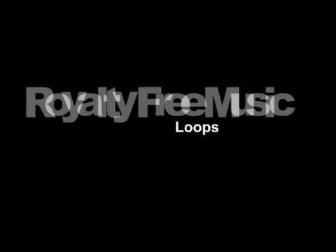 10 Royalty Free Music Loops For 5 Dollar !