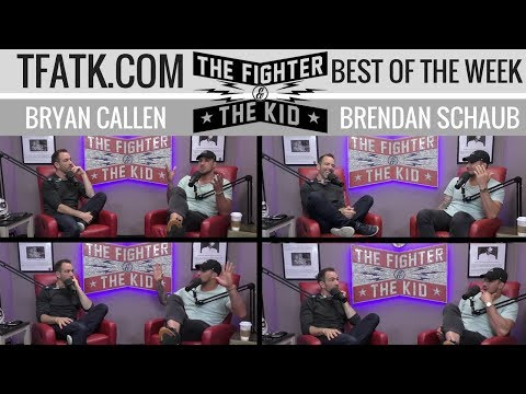 The Fighter and The Kid - Best of the Week: 6.17.2018 Edition